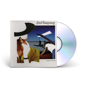 Desolation Angels CD
