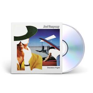 DESOLATION ANGELS: 40th ANNIVERSARY EDITION 2 CD SET