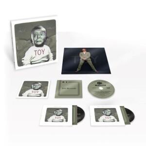 David Bowie TOY:BOX [3CD Box]
