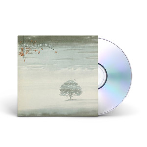 Genesis Wind & Wuthering CD
