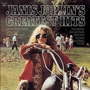 Janis Joplin's Greatest Hits [CD]