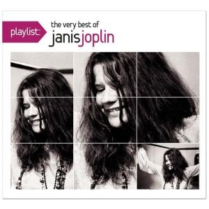 The Very Best Of Janis Joplin [CD]