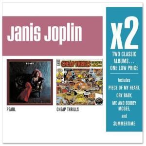 X2 (Pearl/Cheap Thrills) [2CD]
