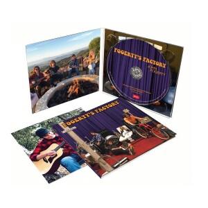 John Fogerty Fogerty's Factory CD