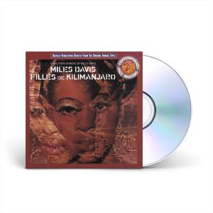Miles Davis - FILLES DE KILIMANJARO CD