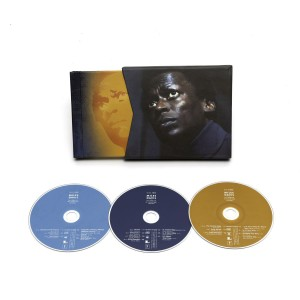 The Complete In A Silent Way Sessions (3-disc) CD Box Set