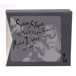 Seven Steps: The Complete Columbia Recordings Of Miles Davis 1963-1964 (7-disc) CD