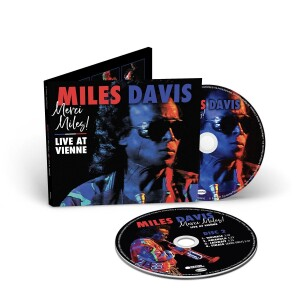 Merci, Miles! Live at Vienne (2CD)
