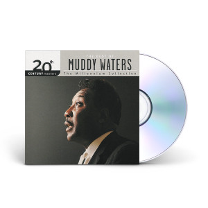 Muddy Waters -  20th Century Masters: The Millennium Collection: Best Of Muddy Waters CD