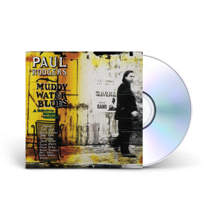 Muddy Waters -  Muddy Water Blues: A Tribute To Muddy Waters CD