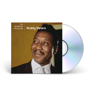 Muddy Waters -  The Definitive Collection CD