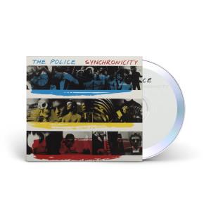 Synchronicity [CD]