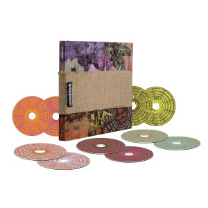 Woodstock - Back To The Garden: 50th Anniversary Experience (10 CD Set)