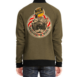 Saucerful of Secrets Tour Jacket