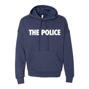 The Police Every Move You Make Hoodie
