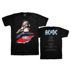 AC/DC Razors Edge 30th Anniversary T-Shirt