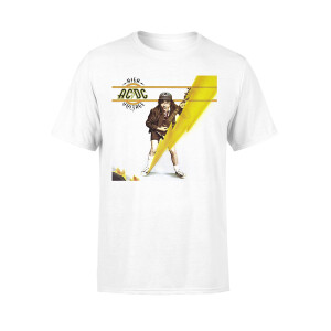 High Voltage Cover T-Shirt