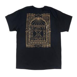 ATEEZ Treasure Hourglass Black T-shirt