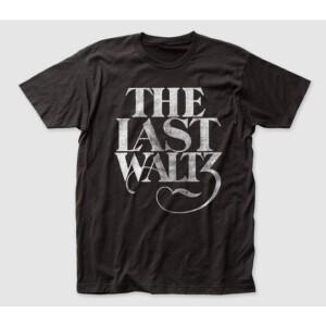 The Last Waltz T-shirt