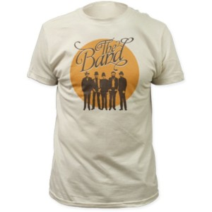 The Band Catskills T-shirt
