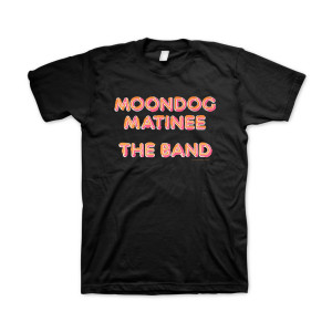 The Band Moondog Matinee Men's Tee