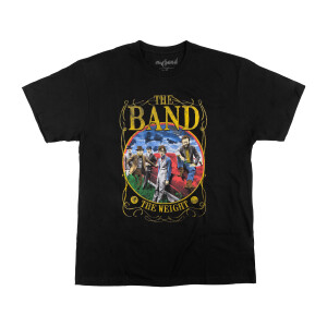 The Band - The Weight T-Shirt