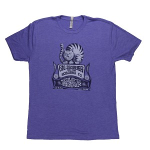 Cheshire Grin Live T-Shirt