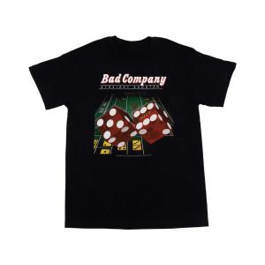Bad Company Straight Shooter T-shirt