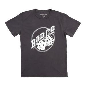 Bad Company Dice T-shirt