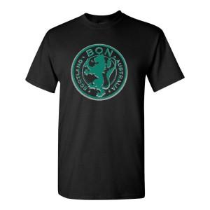Green Crest T-Shirt