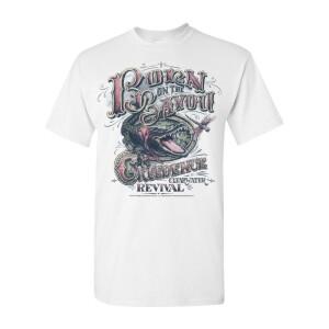 Bayou Gator T-Shirt