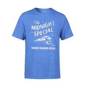 """The Midnight Special"" T-Shirt"