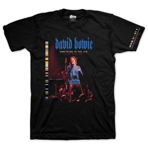 Something in the Air Live in Paris '99 T-shirt