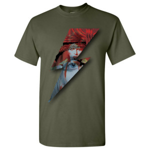Ziggy Eye Bolt T-Shirt