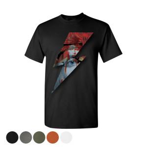 Ziggy Eye Bolt T-Shirt