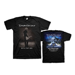 Hollywood Bowl Event T-Shirt