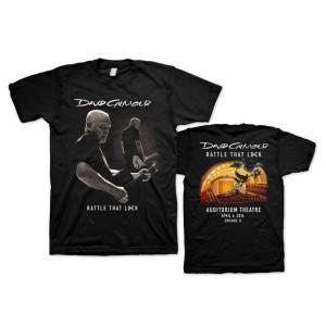 Auditorium Theatre Event T-Shirt