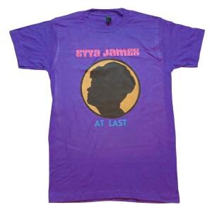 At Last Bust T-Shirt