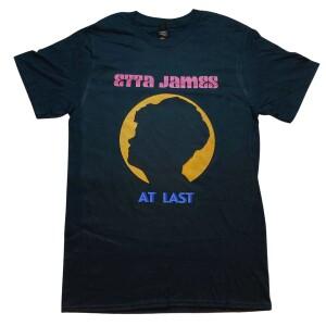 Women's At Last Bust T-Shirt