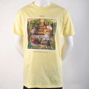 Selling England Album Art T-Shirt