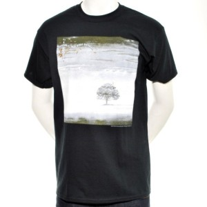 Wind & Wuthering Album Art T-Shirt
