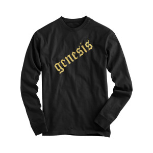 From Genesis to Revelation Longsleeve T-shirt