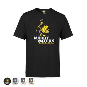 Muddy Waters Hoochie Coochie Man T-Shirt