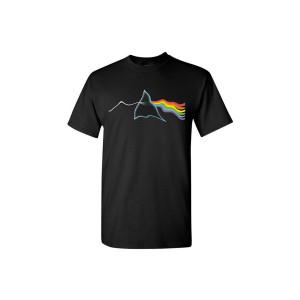 Prism Variations: Distortion T-Shirt