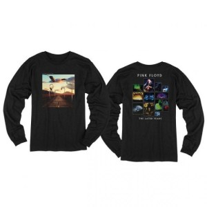 Pink Floyd The Later Years Longsleeve T-Shirt