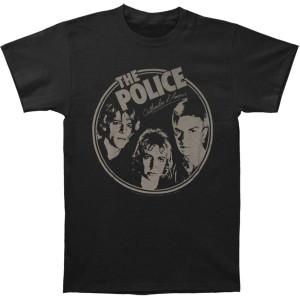 Police Outlandos d'Amour Photo T-shirt