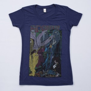 Women's Bob Masse Faerie T-Shirt