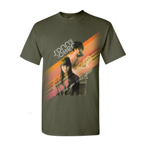 The Beat Goes On Heritage T-Shirt