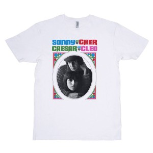 Ceasar & Cleo Heritage T-Shirt