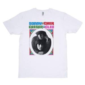 Ceasar & Cleo Heritage T-Shirt